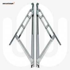 Securistyle Defender Plus Side Hung Heavy Duty Friction Stay